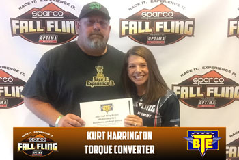 Kurt Harrington