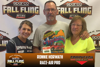 Ronnie Horwath