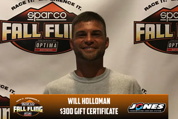 Will Holloman