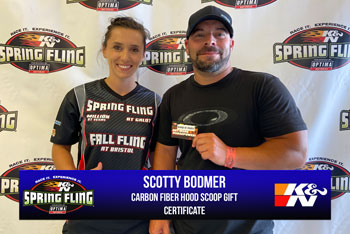 Scotty Bodmer
