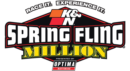 Spring Fling Million Las Vegas