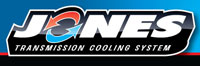 Jones Transmission Cooling Systems